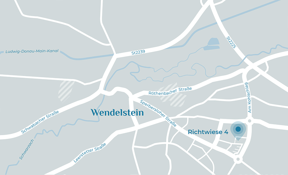 Gelenk- und Gefäßzentrum Mittelfranken - Standort Nürnberg