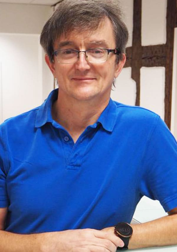 Gelenk und Gefäßzentrum Mittelfranken MVZ - Dr. Belsô
